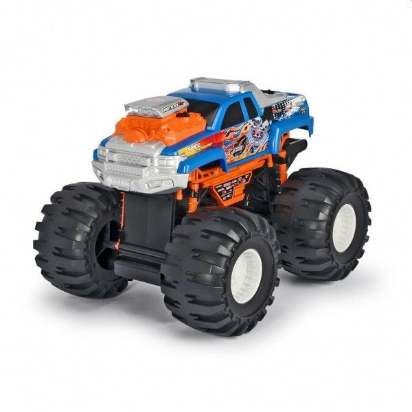 Auto Monster Truck Pick Up 38.5cm