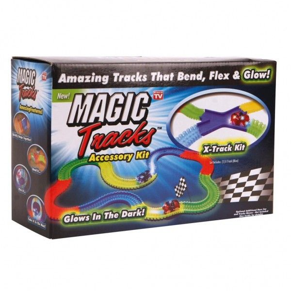 Magic Tracks X-Track Kit