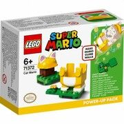 71372 Lego Super Mario Power-Up Pakket: Kat-Mario