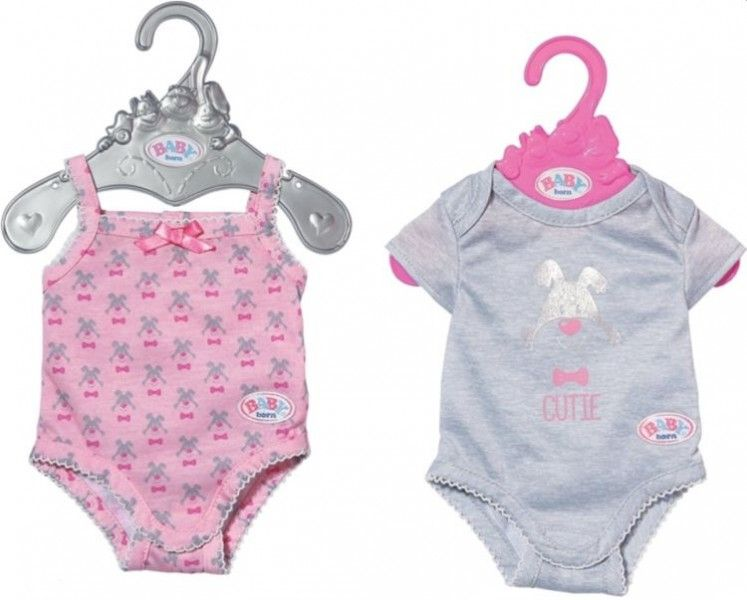 Baby Born Body Collection