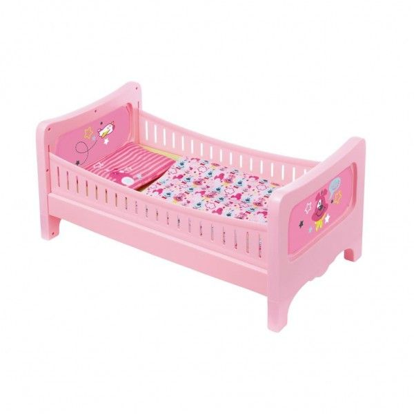 Baby Born Bed