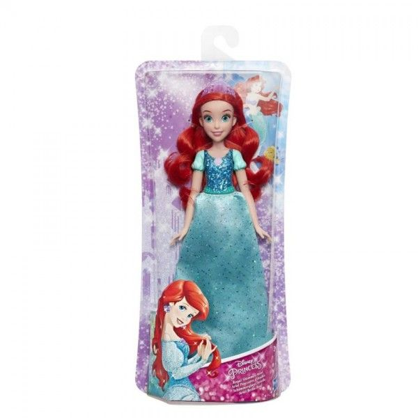 Disney Princess Royal Shimmer Pop Ariël