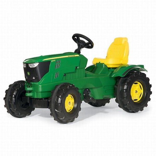 Rolly Toys Tractor John Deere 6210R