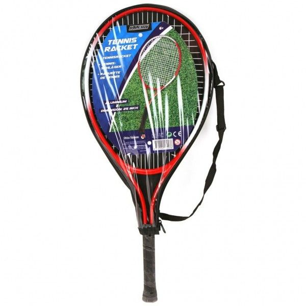 Tennisracket 25 Inch In Tas