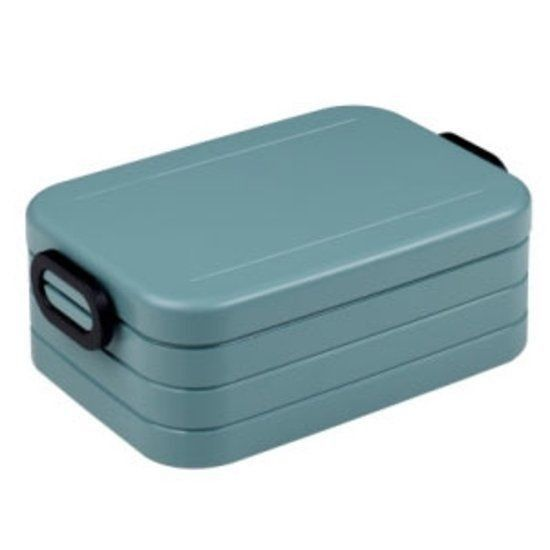Rosti Mepal Lunchbox Take A Break Midi Nordic Green