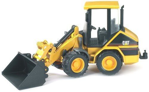 2441 Bruder Caterpillar Knikshovel