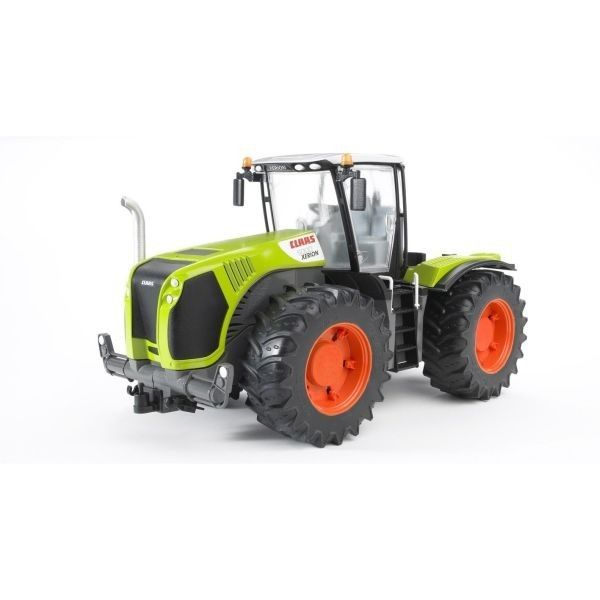 3015 Bruder tractor Claas Xerion 5000