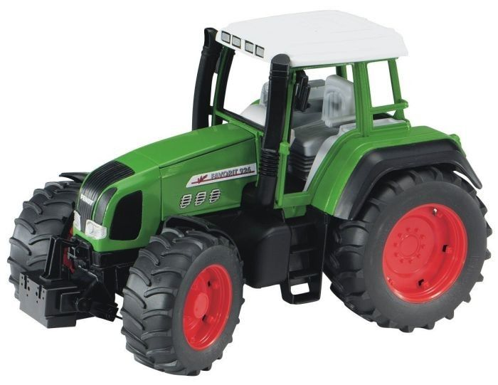 Tractor Fendt Favorit 926 Vario