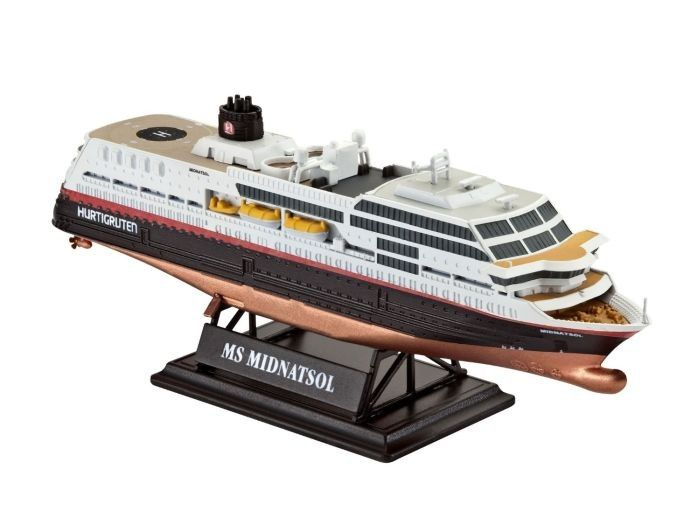 05817 Revell MS Midnatsol
