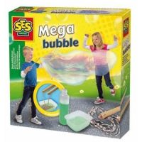 Ses Mega Bubble Bellenblaas