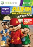 Alvin and the Chipmunks Chipwrecked (Kinect)