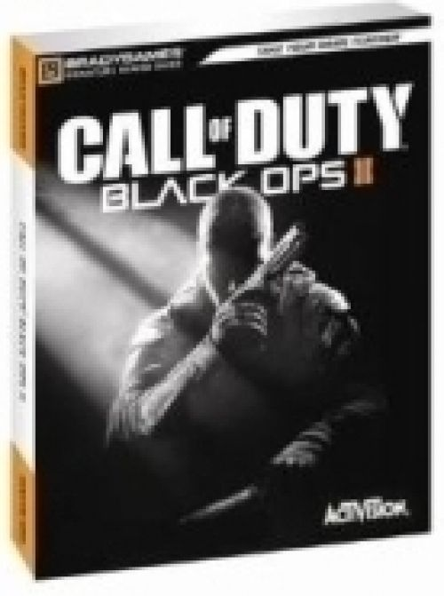 Call of Duty Black Ops 2 Signature Series Guide (PS3 / Xbox 360 / PC)