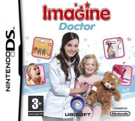 Imagine Doctor