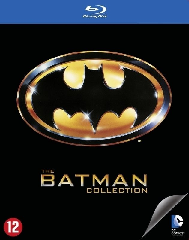 The Batman Collection
