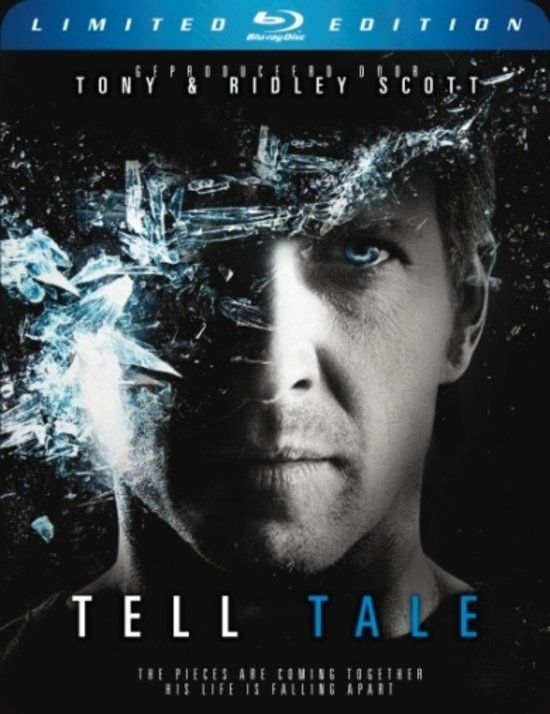 Tell Tale (steelbook)