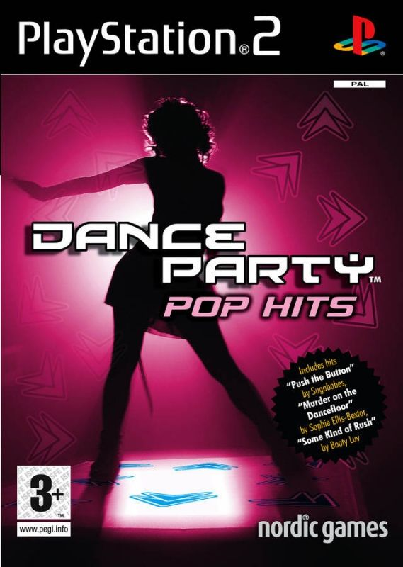 Dance Party Pop Hits