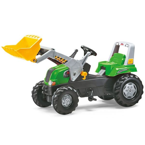Rolly Toys Tractor RT met lader